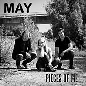 Pieces Of Me de El May