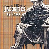 The Jacobites - By Name van Jacobites