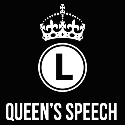 Queen's Speech - EP by Lady Leshurr