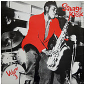 Savage Kick Vol.3, Early Back R&B Hipshakers by Various Artists