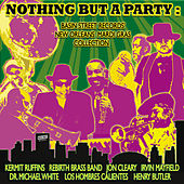 Nothing But A Party: Basin Street Records' New Orleans Mardi Gras Collection by Various Artists
