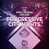 Progressive City Nights, Vol. Five von Various Artists