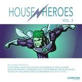 House Heroes, Vol. 3 von Various Artists