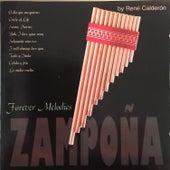 Forever Melodies (Instrumental) de René Calderón