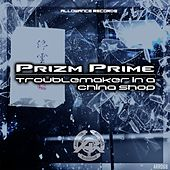Troublemaker In A China Shop - Single by Prizm Prime