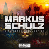 City Series Collection von Markus Schulz