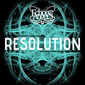 Resolution de The Echoes