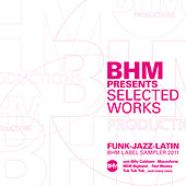 BHM presents: Selected Works de Various Artists