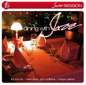 Dining With Jazz de Various Artists