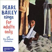 Sings For Adults Only (Original Album plus Bonus Tracks - 1957) de Various Artists