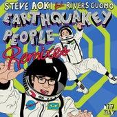 Earthquakey People de Steve Aoki