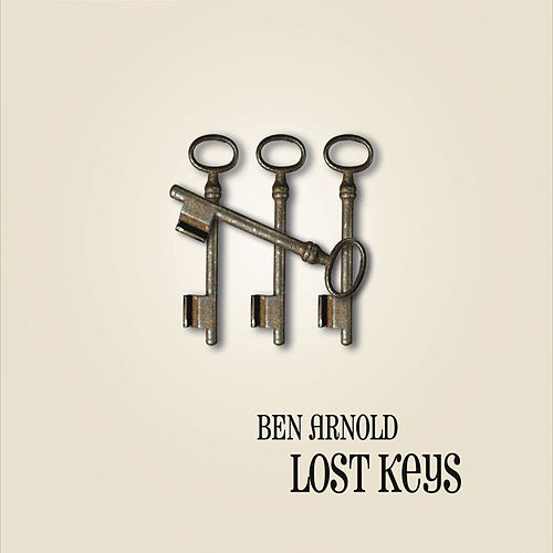 Lost Keys by Ben Arnold