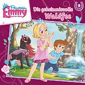 Folge 9 - Die geheimnisvolle Waldfee von Prinzessin Emmy und ihre Pferde