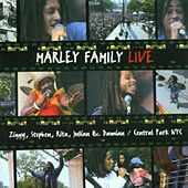Marley Family Live de Various Artists
