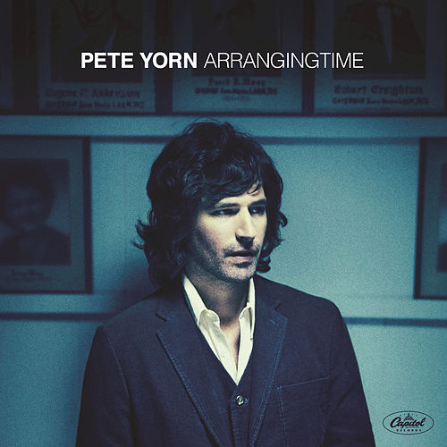 Halifax by Pete Yorn