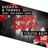 L'amour toujours (Tiësto Radio Edit) by Dzeko