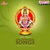Sri Iyyappan Songs by Jaya - Vijaya