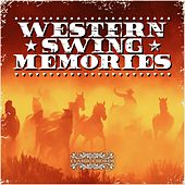 Western Swing Memories by Various Artists