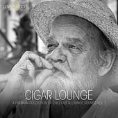 Cigar Lounge, Vol. 5 by Various Artists