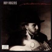 Slidewinder by Roy Rogers