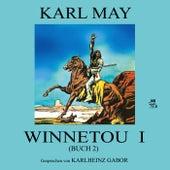 Winnetou I (Buch 2) von Karl May