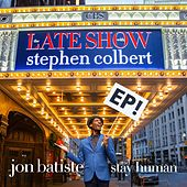 The Late Show - EP by Jon Batiste