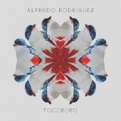 Tocororo de Alfredo Rodriguez