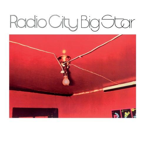 Radio City by Big Star