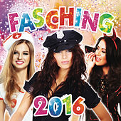Fasching 2016 de Various Artists