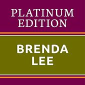 Brenda Lee Platinum Edition (The Greatest Hits Ever!) von Brenda Lee