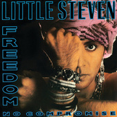 Freedom No Compromise de Little Steven