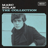 The Collection by Marc Bolan