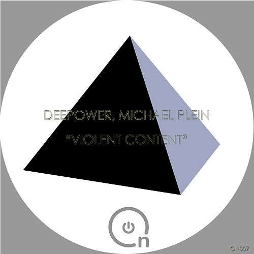 27760cad541 Violent Content (Single) by Michael Plein : Napster