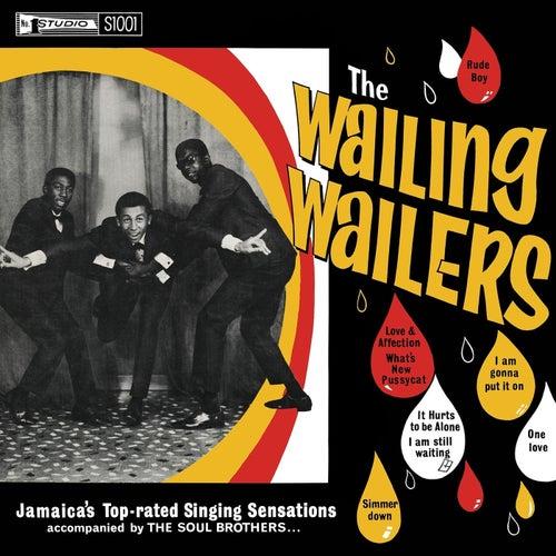 The Wailing Wailers by The Wailers