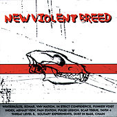 New Violent Breed V.1 by Various Artists