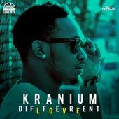 Different Love - Single von Kranium