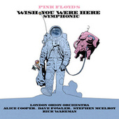 Pink Floyd's Wish You Were Here Symphonic de The London Orion Orchestra