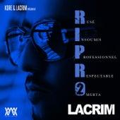 R.I.P.R.O 2 de Lacrim
