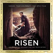 Risen: Songs That Celebrate The Epic Film van Various Artists