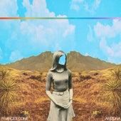 Arizona by Frances Cone