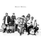 Heavy Metal by Miles Nielsen