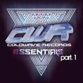 Coldwave Essentials, Pt. 1 de Various Artists