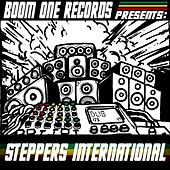 Steppers International von Various Artists