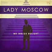 Mr Indigo Delight by Lady Moscow
