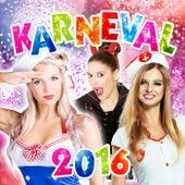 Karnveal 2016 von Various Artists