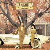 Canciones para robots románticos de Fangoria