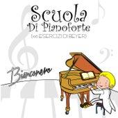 Scuola di pianoforte (106 esercizi di Beyer) di Bianconero