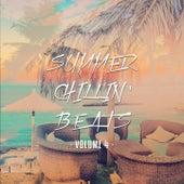 Summer Chillin' Beats - 2016, Vol. 4 (Finest Relaxing Chill Out Tunes) de Various Artists
