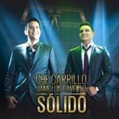 Sólido by Che Carrillo