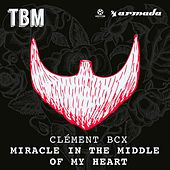Miracle in the Middle of My Heart von Clément Bcx